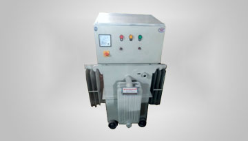 Single Phase Air cooled Servo Voltage Stabilizer Manufacturers in Gulmarg