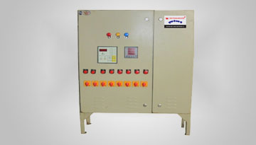 Single Phase Air cooled Servo Voltage Stabilizer Manufacturers in Kanpur