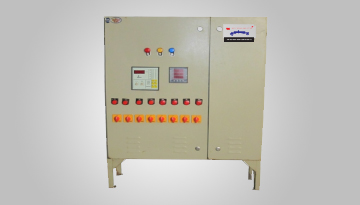 Single Phase Air cooled Servo Voltage Stabilizer Manufacturers in Ghaziabad